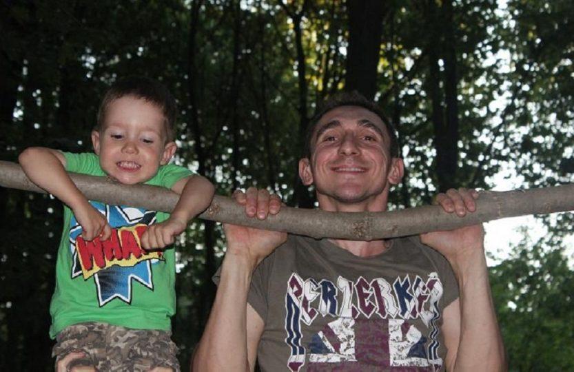 """Modern Dad's Challenges revine cu chef de joacă """"Psihologia jocului tată-copil"""""""
