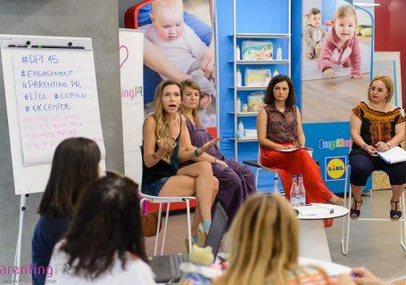 Despre scriitură, blogging, viață @ Digital Parents Talk ed.15