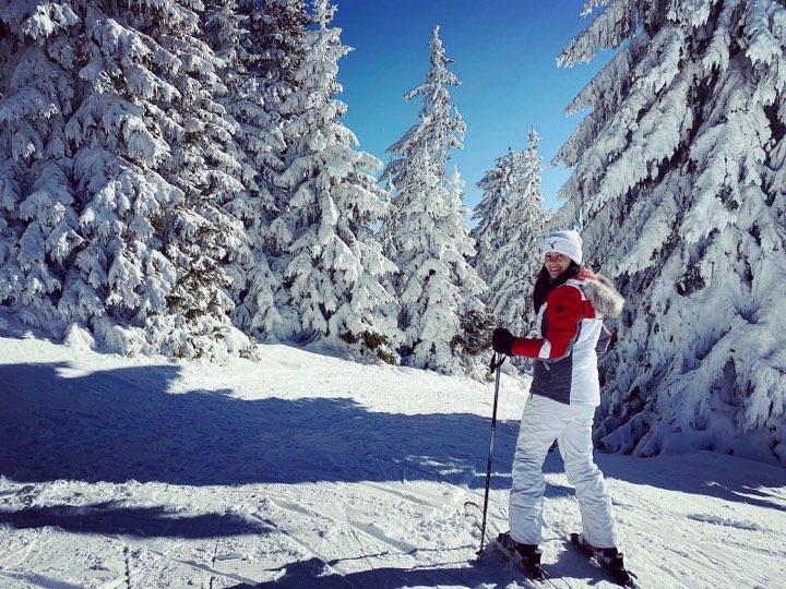 Vacanta la Ski
